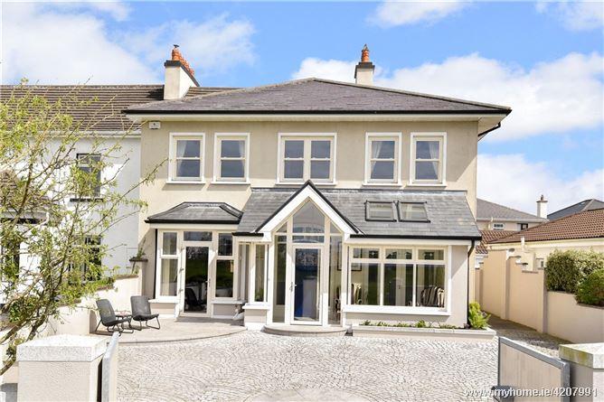Winterwood, Beech Court, Salthill, Galway