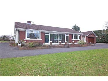 Main image of Rose Lodge, Newtown, Eadestown, Naas, Co Kildare