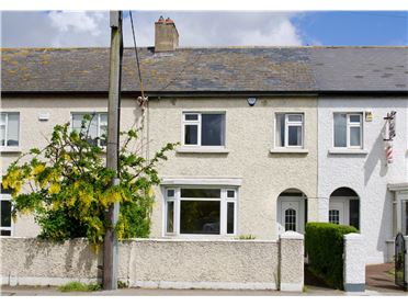 Photo of 4 St Catherines Terrace, Howth Road, Sutton, Dublin 13