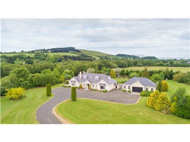 Photo of Parkside House, Tomdarragh, Roundwood, County Wicklow, A98 E864