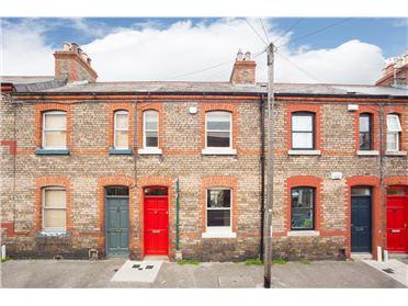 Photo of 51 Oxmantown Road, Stoneybatter, Dublin 7