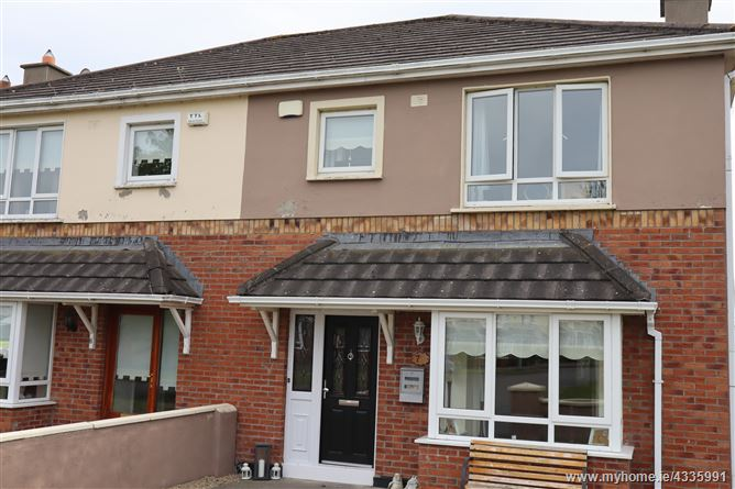 7 Rochford Close, Kilcock, Co Kildare
