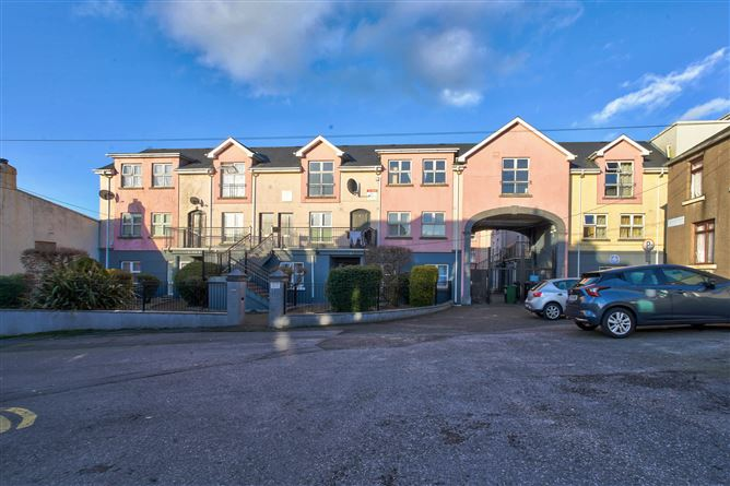Image for Apartment 11, Wellington Square, Waterford City, Co. Waterford