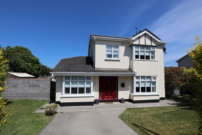 Main image for 39 The Maples, Bettystown, Meath