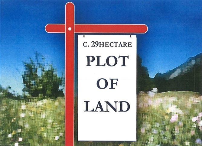 Main image for c. .29 Hectare Plot of Land, Barrowmount Road, Goresbridge, Kilkenny