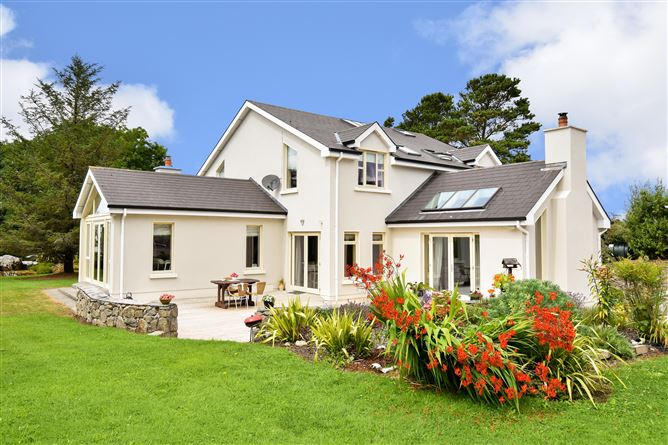 Main image for Carrig, Truskey East, Barna, Galway