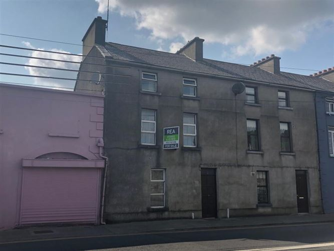 Main image for 3 Dillon Street, Clonmel, Co. Tipperary