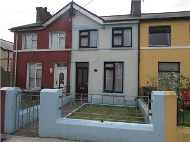 49 Barrymore Ave, Cobh, Cork