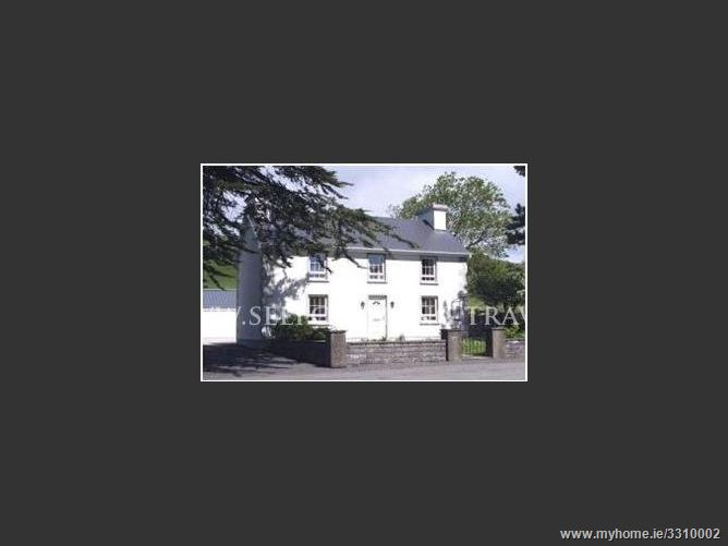 Main image for Dromore House,Donegal Town, Donegal