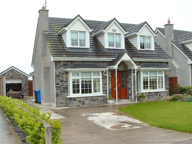 18 Beechpark, Collinstown, Westmeath