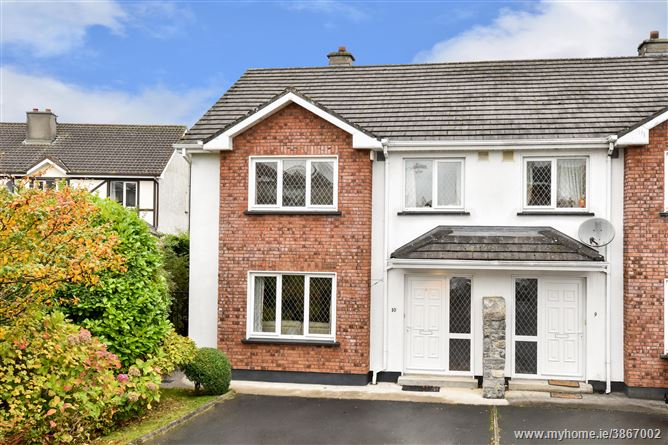 Photo of 10 Droim Na Coille, Loughrea, Galway