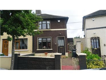 Photo of 10 Tolka Road, Clonliffe, Dublin 3