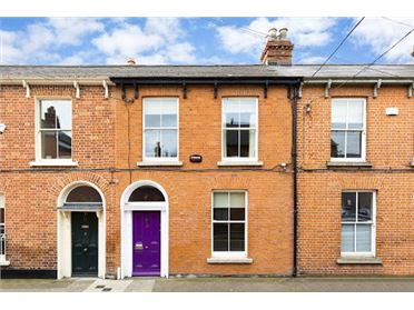 Main image of 17 St Kevins Road, Portobello, Dublin 8