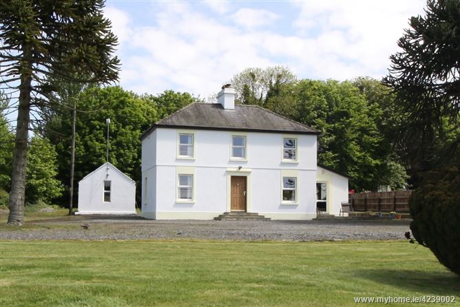 Hightown, Coralstown, Kinnegad, Westmeath