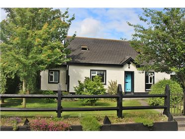 Photo of Ross Cottage, Cappincur, Tullamore, Offaly