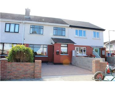 Photo of 35 Elmcastle Drive, Kilnamanagh, Tallaght,   Dublin 24
