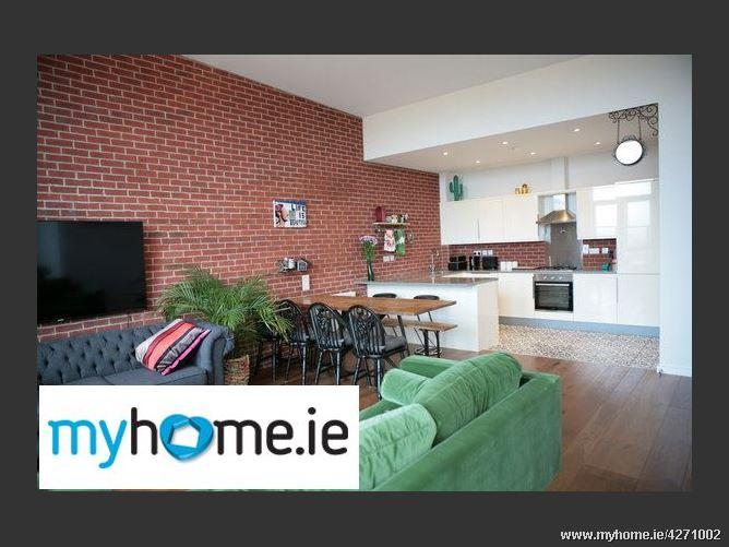 Sycamore House, Silverbanks, The Coast, Baldoyle, Dublin 13