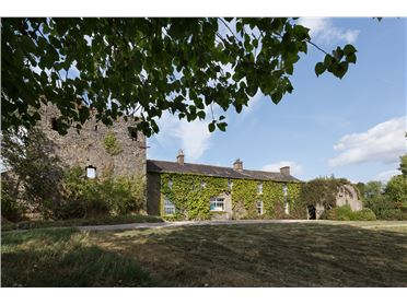 Photo of Kedrah Castle Farm on c. 104 Acres, Cahir, Tipperary