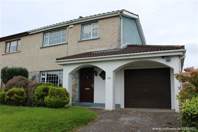 36 Ferndale, Waterford City, Waterford
