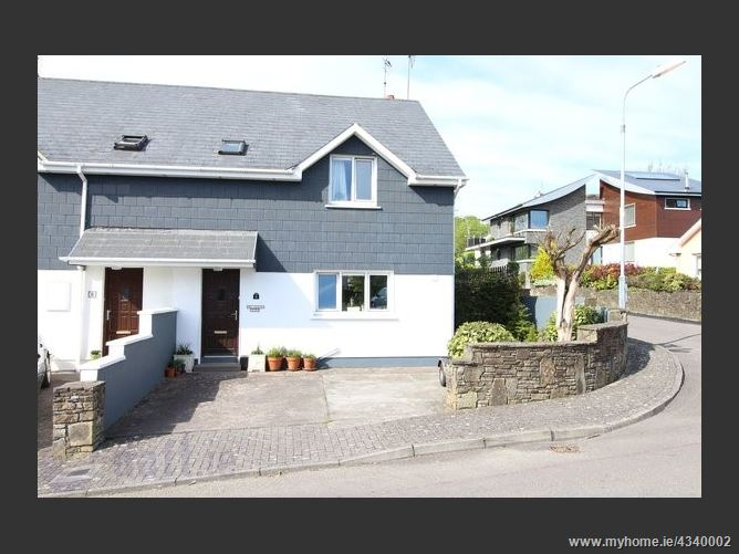 Main image for 9 Meadowlands, Featherbed Lane, Kinsale, Cork
