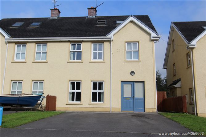 Main image for 6 Latlorcan Close, Monaghan Town, Monaghan