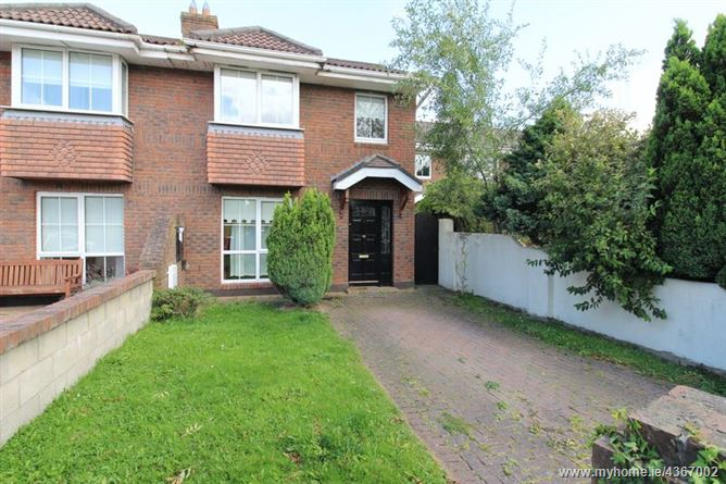 Main image for 13 Summerfield Rise, Blanchardstown, Dublin 15, D15 F9F5.