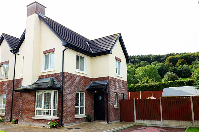 Main image for 47 Castle Heights, Carrickbeg, Carrick-on-Suir, Tipperary