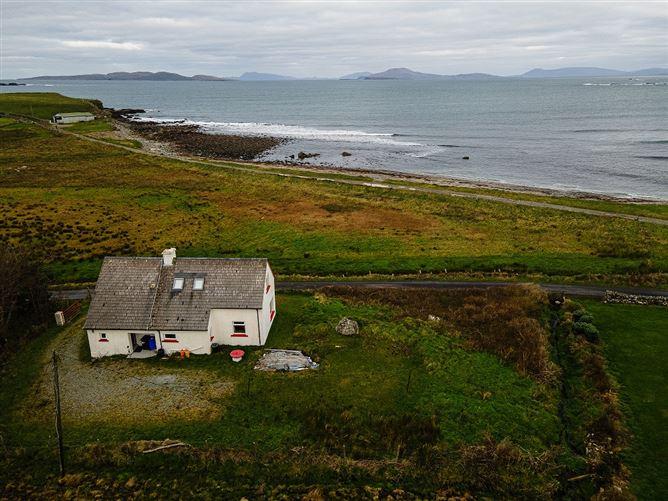 Main image for Castle Cottage, Kanrawer, Renvyle, Galway