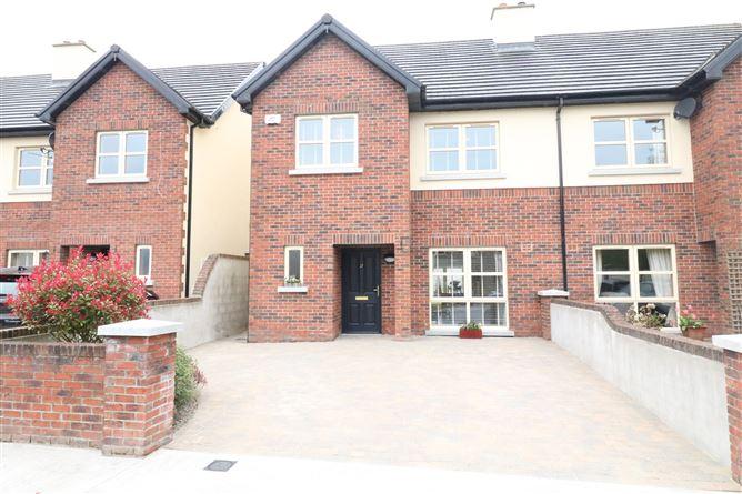 Main image for 27 Whitethorn, Newbridge, Kildare