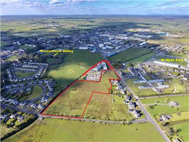 Image for Golf Links Road, Roscommon, Roscommon