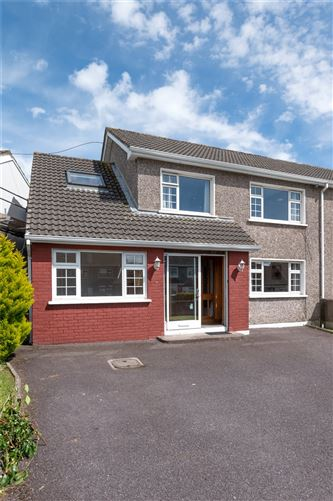 Main image for 22 Beech Road,Muskerry Estate,Ballincollg,Co Cork,P31XY38