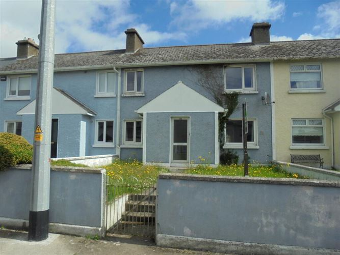 Main image for 51 Dublin Road, Tullow, Co. Carlow