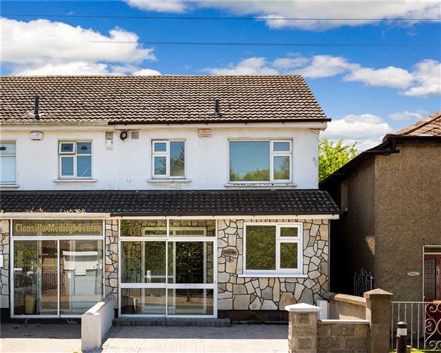 Main image for Fairhill House,2 Weavers Row,Clonsilla,Dublin 15,D15 XV4K