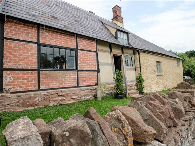 Main image for Anchor & Can,Hole In The Wall., Herefordshire, United Kingdom