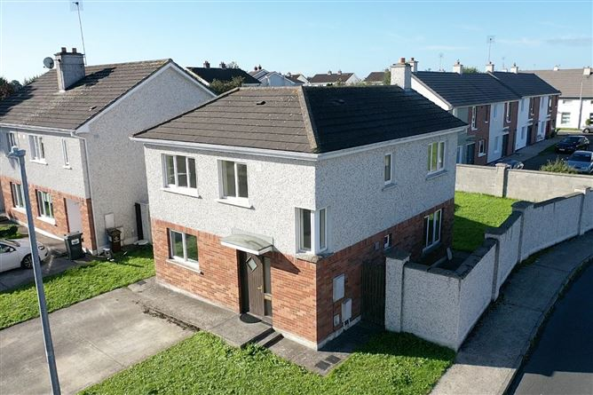 Main image for 30 Colliers View, Portlaoise, Laois