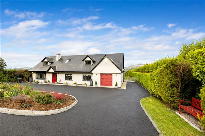 Main image for Valley View Cottage, Barracurragh, Kilanerin, Gorey, Wexford