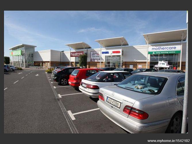 Portlaoise Retail Park, Portlaoise, Co. Laois