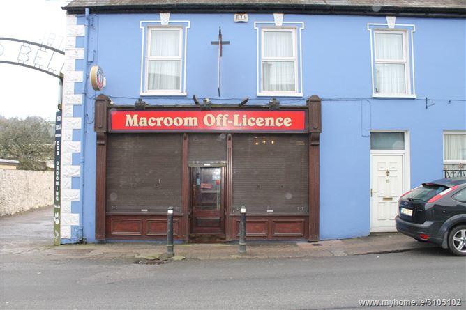 The Old Bell Shop Unit, Macroom, Cork