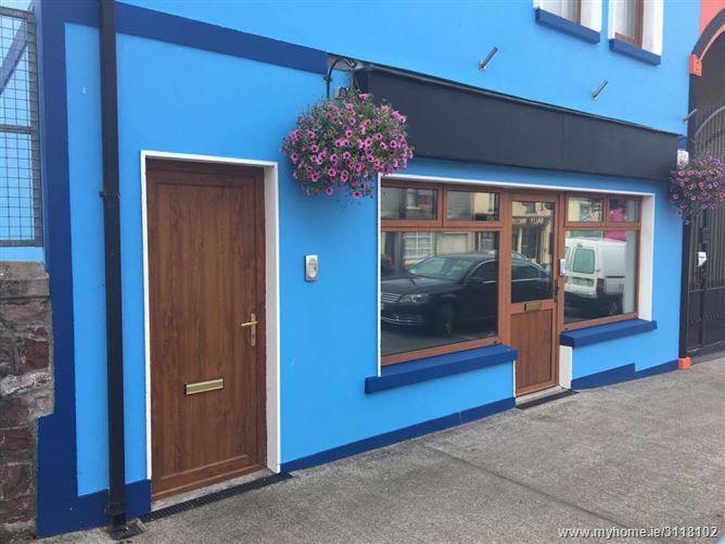 Main Street, Ballylanders, Co. Limerick