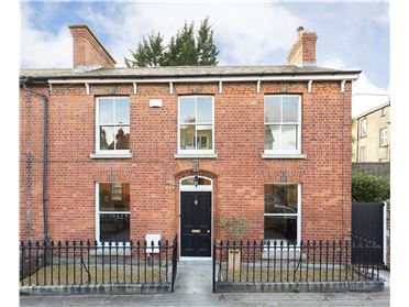 1 Killeen Road, Ranelagh, Dublin 6