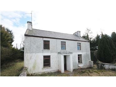 Main image of Culliagh North, Abbeyknockmoy, Galway