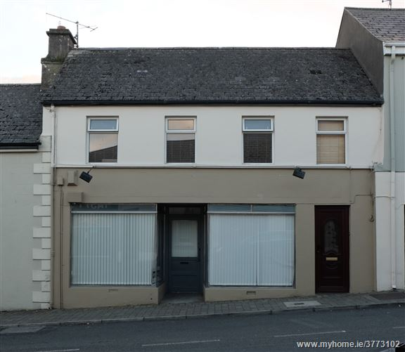 Rosemary Street, Roscrea, Tipperary