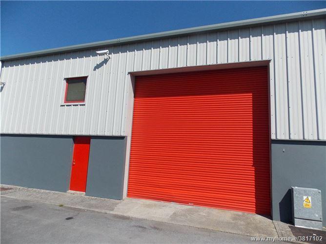 Doora Industrial Estate, Quin Road, Ennis, Co. Clare.