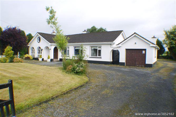 Lowville Ahascragh, Ballinasloe, Galway