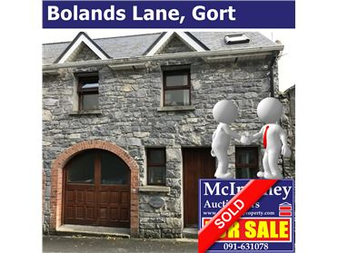 Photo of Bolands Lane, Gort, Galway