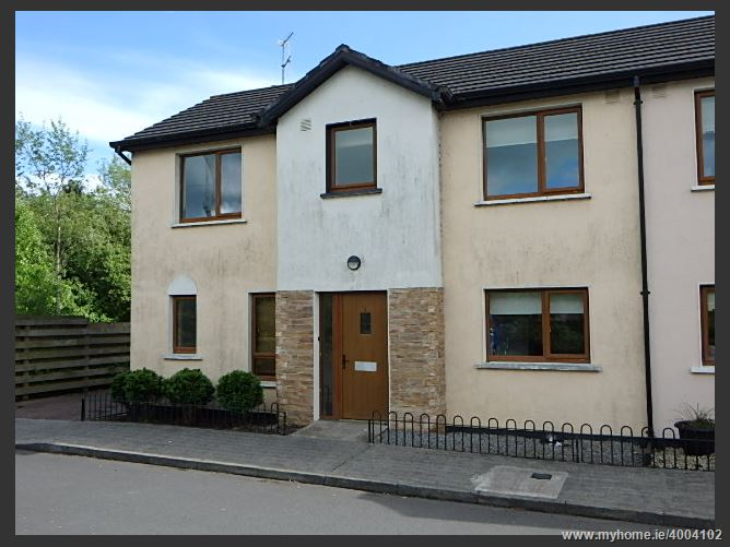 2 Bridge Meadows, Milehouse Road, Enniscorthy, Wexford