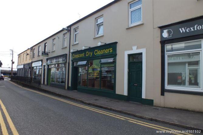 Photo of No. 6 Henrietta Street, Wexford Town, Wexford