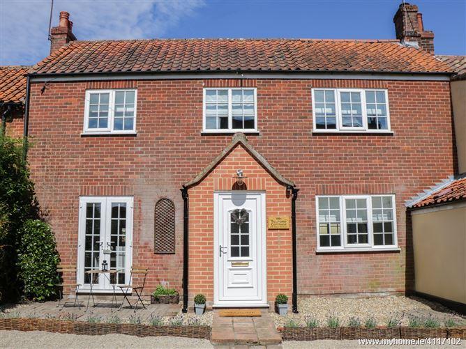 Telford Cottage,Foulsham, Norfolk, United Kingdom