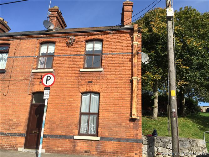 6 St Peter's Terrace, Greenlanes, Drogheda, Louth