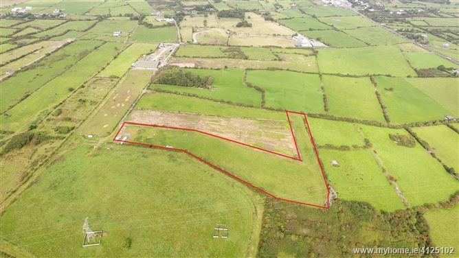 c.6.5 acres Agricultural Land, Kilcolgan, Galway